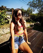 Gosa Gabriela Model