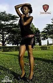Grace Owoseni model. Photoshoot of model Grace Owoseni demonstrating Fashion Modeling.Fashion Modeling Photo #189603
