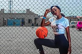 Grace Owoseni model. Photoshoot of model Grace Owoseni demonstrating Fashion Modeling.Fashion Modeling Photo #189604