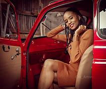 Grace Wanjiru commercial fashion model. Photoshoot of model Grace Wanjiru demonstrating Commercial Modeling.Commercial Modeling Photo #220137
