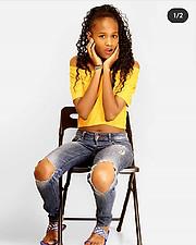 Grace Wanjiru commercial fashion model. Photoshoot of model Grace Wanjiru demonstrating Fashion Modeling.Fashion Modeling Photo #220140
