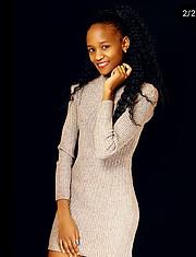 Grace Wanjiru commercial fashion model. Photoshoot of model Grace Wanjiru demonstrating Fashion Modeling.Fashion Modeling Photo #220142
