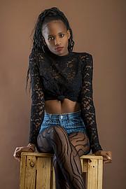 Grace Wanjiru commercial fashion model. Photoshoot of model Grace Wanjiru demonstrating Fashion Modeling.Fashion Modeling Photo #227798