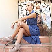 Gregorio Campos photographer. Work by photographer Gregorio Campos demonstrating Fashion Photography.Fashion Photography Photo #160005