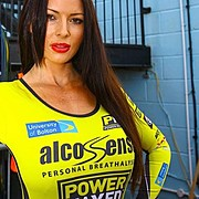 Grid Girls UK modeling agency. Women Casting by Grid Girls UK.Women Casting Photo #176037