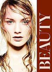Guilaine Frichot makeup artist (maquilleur). Work by makeup artist Guilaine Frichot demonstrating Beauty Makeup.Beauty Makeup Photo #48534
