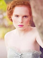 Gunnhildur Birna makeup artist (sminka). Work by makeup artist Gunnhildur Birna demonstrating Beauty Makeup.Beauty Makeup Photo #89481