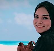Hadeer Khamees model. Photoshoot of model Hadeer Khamees demonstrating Face Modeling.Face Modeling Photo #207885