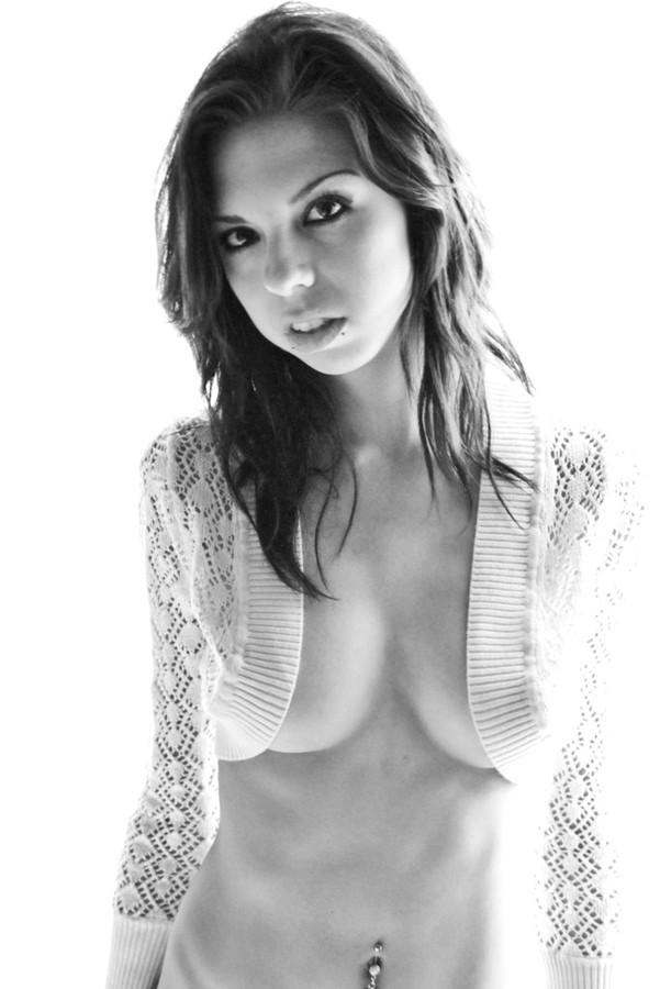 Body Modeling Photo 96787 by Haley Ann · Modelisto