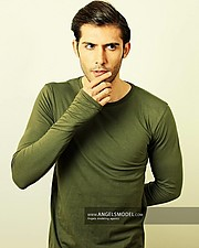 Hamed Lotfi model. Photoshoot of model Hamed Lotfi demonstrating Fashion Modeling.Fashion Modeling Photo #202989