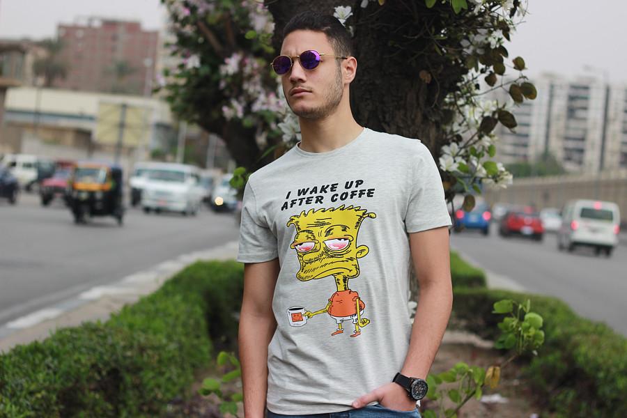 Hamza Atif Model