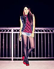 Hanna Joy model. Photoshoot of model Hanna Joy demonstrating Fashion Modeling.Fashion Modeling Photo #127456