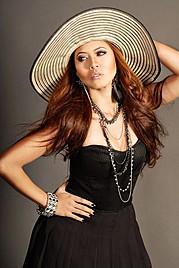 Hanna Joy model. Photoshoot of model Hanna Joy demonstrating Fashion Modeling.Fashion Modeling Photo #127457