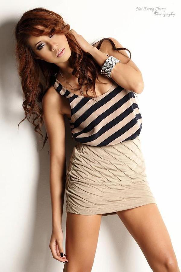 Hanna Joy Model