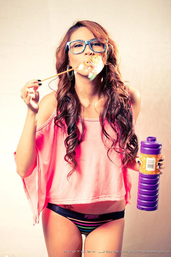 Hanna Joy model. Photoshoot of model Hanna Joy demonstrating Commercial Modeling.Commercial Modeling Photo #127470