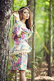 Hanna Joy model. Photoshoot of model Hanna Joy demonstrating Fashion Modeling.Fashion Modeling Photo #127473
