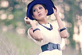 Hanna Joy model. Photoshoot of model Hanna Joy demonstrating Fashion Modeling.Fashion Modeling Photo #127476