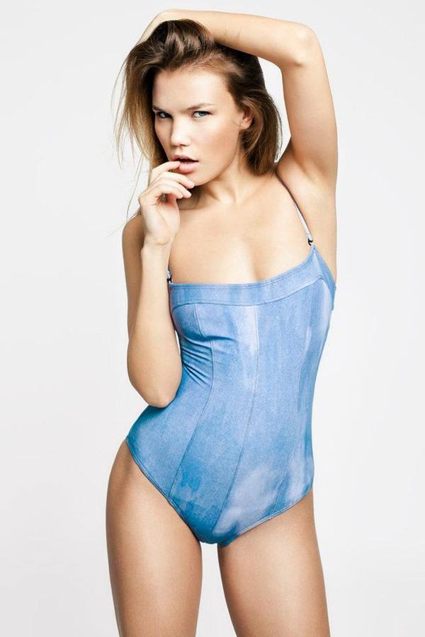 Hanna Toivakka Model