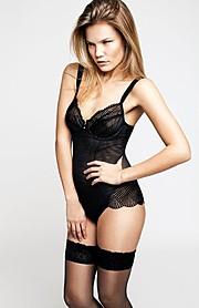 Hanna Toivakka model. Photoshoot of model Hanna Toivakka demonstrating Fashion Modeling.Fashion Modeling Photo #97040