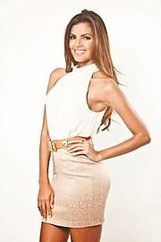 Hannelly Zulami Quintero Ledezma (nació en Caracas, Venezuela, el 22 de noviembre de 1985) es una modelo, Miss Intercontinental 2009, animad