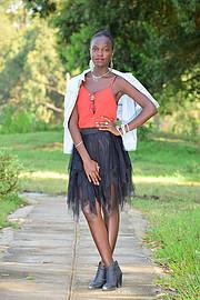 Hariet Adongo model. Photoshoot of model Hariet Adongo demonstrating Fashion Modeling.Fashion Modeling Photo #224598