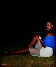 Hariet Adongo model. Photoshoot of model Hariet Adongo demonstrating Fashion Modeling.Fashion Modeling Photo #224724