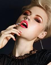 Harold Jay Melvin fashion stylist. styling by fashion stylist Harold Jay Melvin.Beauty Styling Photo #39978