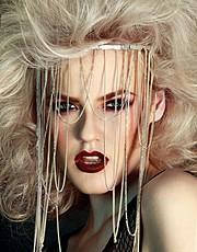 Harold Jay Melvin fashion stylist. styling by fashion stylist Harold Jay Melvin.Beauty Styling Photo #39982