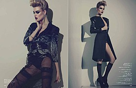 Harold Jay Melvin fashion stylist. styling by fashion stylist Harold Jay Melvin.Fashion Styling Photo #47298