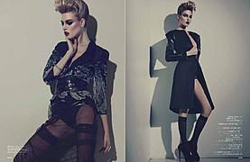 Harold Jay Melvin fashion stylist. styling by fashion stylist Harold Jay Melvin.Fashion Styling Photo #47306