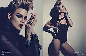 Harold Jay Melvin fashion stylist. styling by fashion stylist Harold Jay Melvin.Fashion Styling Photo #47308