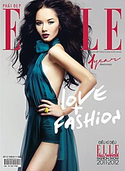 Harold Jay Melvin fashion stylist. styling by fashion stylist Harold Jay Melvin.Magazine Cover Styling Photo #47386