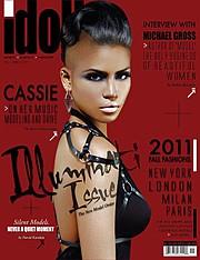 Harold Jay Melvin fashion stylist. styling by fashion stylist Harold Jay Melvin.Magazine Cover Styling Photo #47420