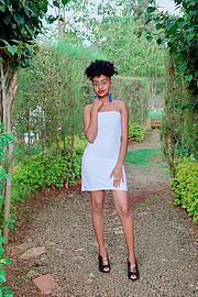Harriet Njeri Model