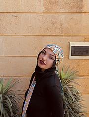 Hasnaa Mahmoud Model