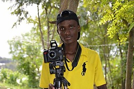Hassan Mohammed Photographer