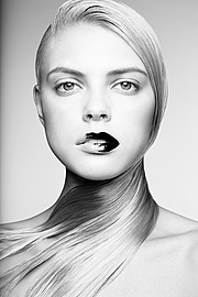Heba Thorisdottir is a master of transformation. The Iceland-born, Los Angeles-based makeup artist has worked with some of the biggest names