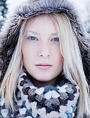 Hege Abrahamsen photographer (fotograf). Work by photographer Hege Abrahamsen demonstrating Portrait Photography.Portrait Photography Photo #59273