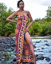 Hellen Mwanzia model. Photoshoot of model Hellen Mwanzia demonstrating Fashion Modeling.Fashion Modeling Photo #214620
