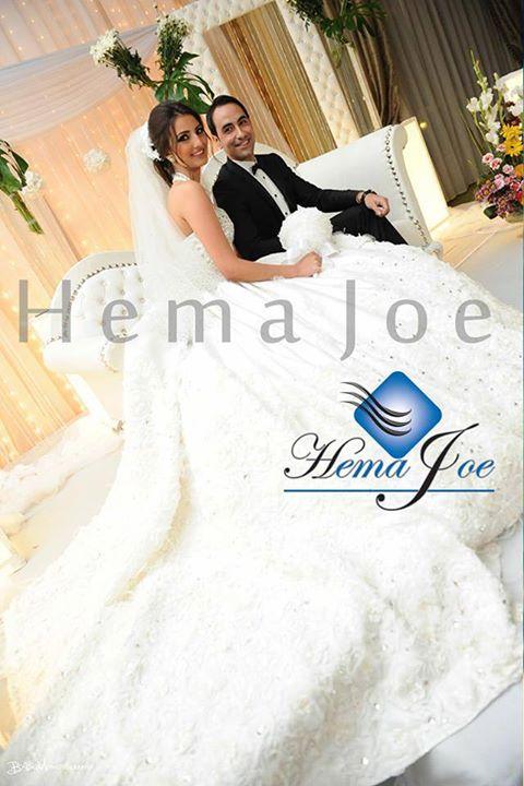 Hema Joe hair stylist. Work by hair stylist Hema Joe demonstrating Bridal Hair Styling.Bridal Hair Styling Photo #73080