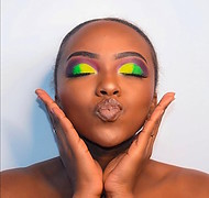 Hezy Gitobu is a Kenyan Based Makeup Artist. Specialising in Beauty, Commercial/Advertising, Fashion/Editorial, TV/Film, Publication, Red Ca