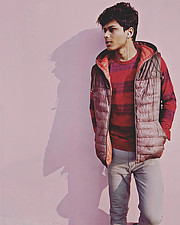 Hf Mithul Amin Model