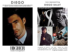 Higher Models Mexico City model management. casting by modeling agency Higher Models Mexico City. Photo #76221