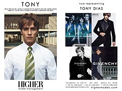 Higher Models Mexico City model management. casting by modeling agency Higher Models Mexico City. Photo #76222
