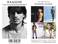 Higher Models Mexico City model management. casting by modeling agency Higher Models Mexico City. Photo #76225