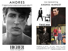 Higher Models Mexico City model management. casting by modeling agency Higher Models Mexico City. Photo #76226