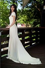 Hilary Merlini model (modella). Photoshoot of model Hilary Merlini demonstrating Fashion Modeling.Fashion Modeling Photo #183568