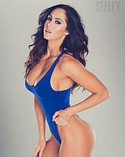 Hope Beel model. Photoshoot of model Hope Beel demonstrating Body Modeling.Body Modeling Photo #218384