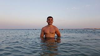 Hossam Hazem Model