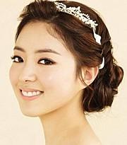 Hurry Nguyen makeup artist. Work by makeup artist Hurry Nguyen demonstrating Beauty Makeup.Beauty Makeup Photo #103011